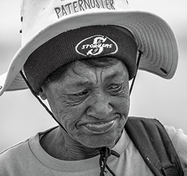 Paternoster Community People